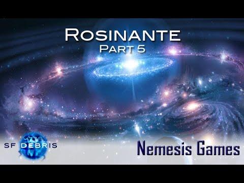 A Look at Nemesis Games (Part 5 of 5)