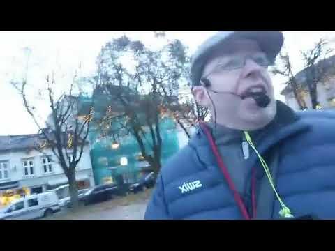 Levi i Tønsberg og preker