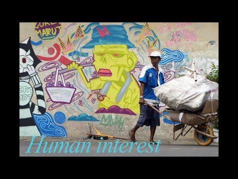 HUMAN INTEREST HI Tanjungpinang - (ap_project)