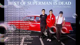 Superman Is Dead Best Album