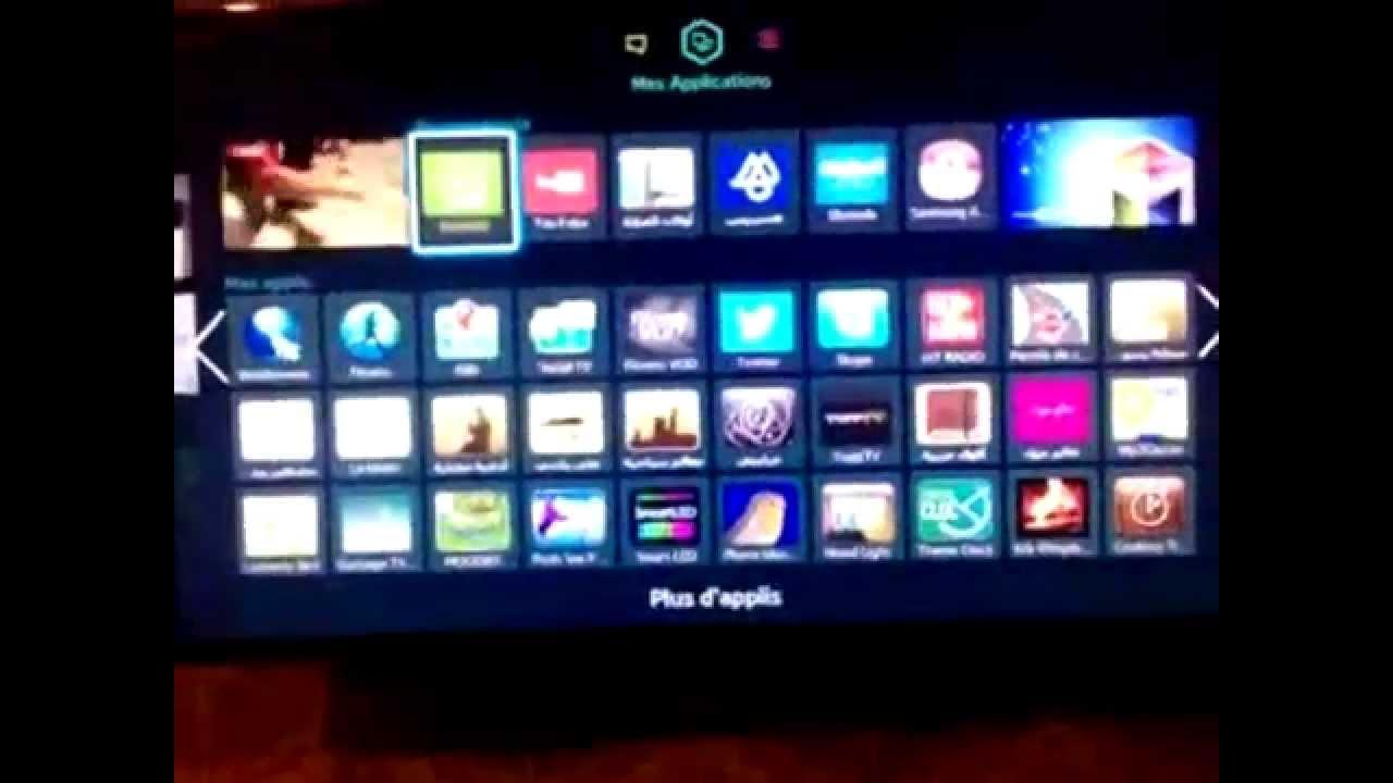 749d68e7d NEW SAMSUNG SMART TV 3D 2014 - YouTube