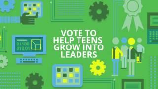 Google Impact Challenge: Bay Area 2015 - Finalists