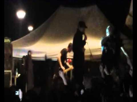 LINEA 77 feat. Samuel Subsonica   .66.     Live Torino 9/6/2011