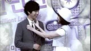 Brilliant Legacy Arirang showbiz extra interview (english subtitle)Lee Seung Gi and Han Hyo Joo