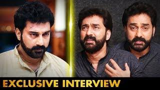 """""""ஏதாவது தப்பிருந்தா வேற யாரையாச்சும் மாத்திக்கோங்க""""ன்னு சொன்னேன் Actor Rajeev Parameswaran Interview"""