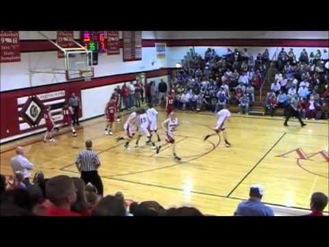 Weeping Water Basketball 2009