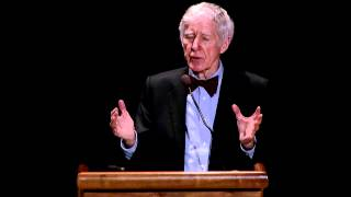 7. Lester Brown - Perspectives on Limits to Growth: World on the Edge