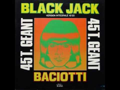 Blackjack sls