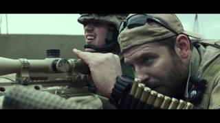 Снайпер 2015  русский трейлер на КиноПрофи