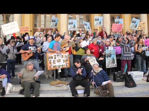 Berkeley Beat: February 25, 2013