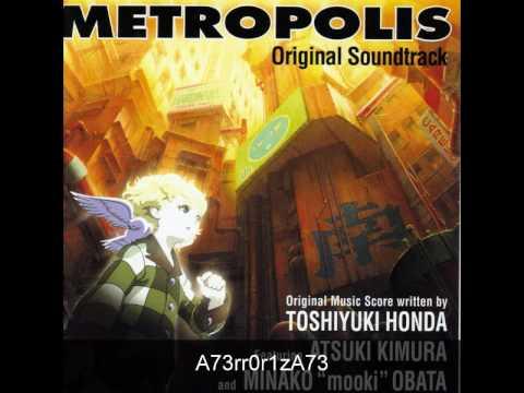 metropolis soundtrack - 01_metropolis