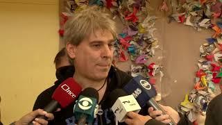 Alumnos del Liceo Nº1 de San Carlos viajarán a Rusia para cubrir el Mundial