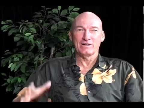 Actor Ed Lauter Interview with William E. Marks on Martha's Vineyard (2005)