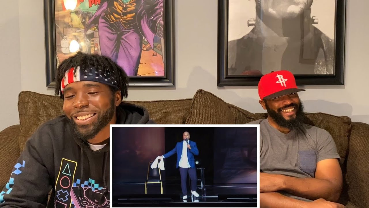 Boogie's Comedy Slam Hosted By Mike Epps Official Trailer Reaction