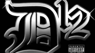 Download D12 ft. B-Real - American Psycho II MP3 song and Music Video