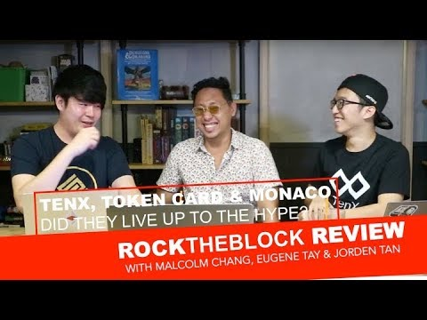 Review of TenX, Token Card & Monaco - Did They Live Up To The Hype?