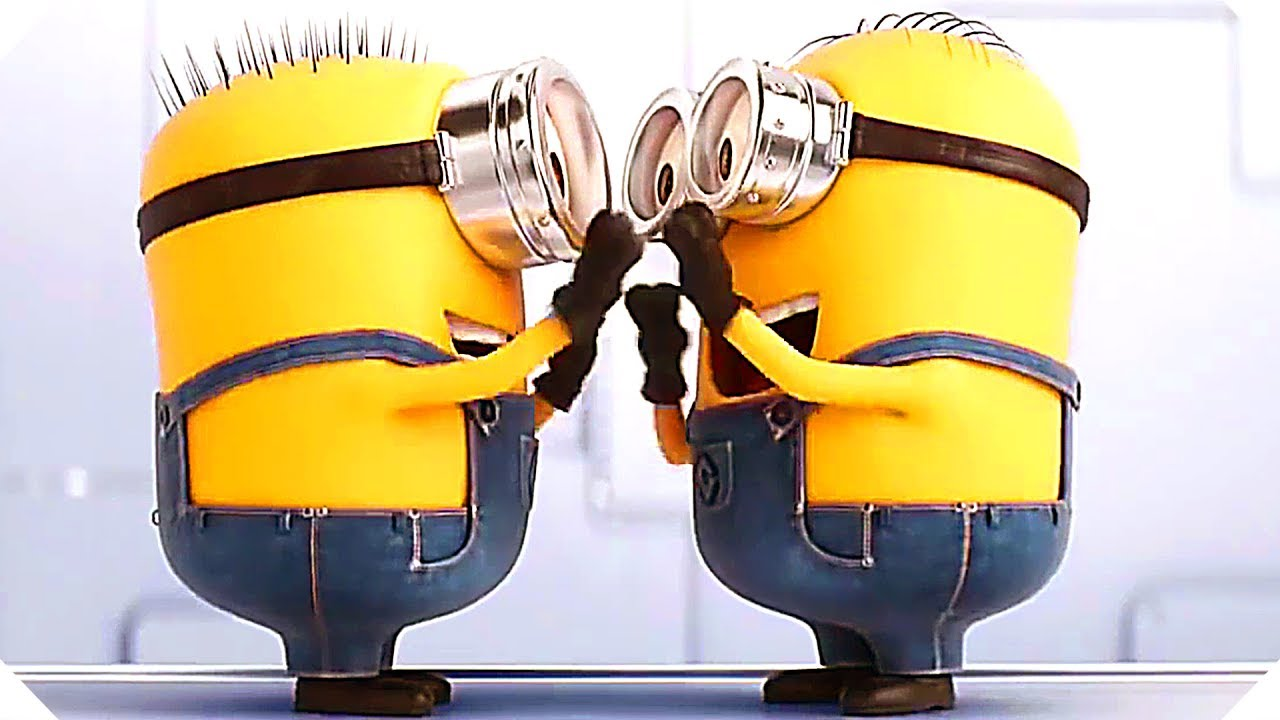 Despicable Me 3 Handclap Trailer Movie Hd Minions Animation Blockbuster Hd Youtube With music streaming on deezer you can discover more than 56 million tracks, create your own playlists, and share your favourite tracks with your friends. despicable me 3 handclap trailer movie hd minions animation blockbuster hd