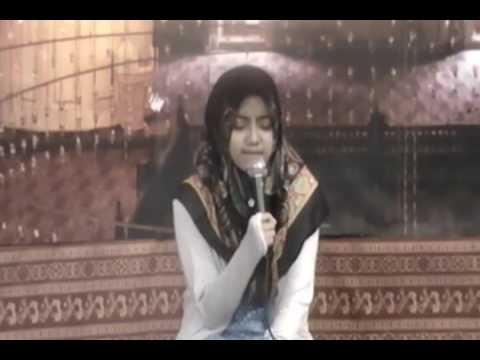Wirda Mansur Hafiz 30 Juz