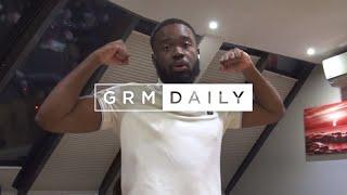 YNKD - Risky [Music Video] | GRM Daily