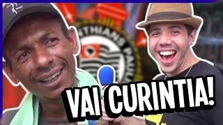 VAI CURINTIA! - WGB Live 3 Point Blank [2/2]