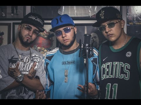LATIN WARRIOR -Play On Words ( Video Oficial )