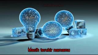 Karaoke Naff-Kau masih Kekasihku lyrics (Tanpa vokal)