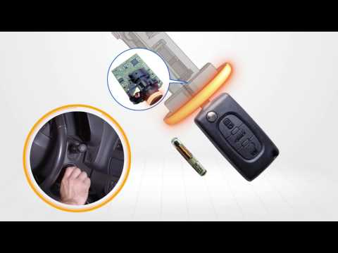Immobiliser Systems