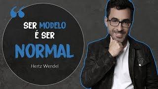 EU SOU NORMAL! - Depoimento Hertz Wendell