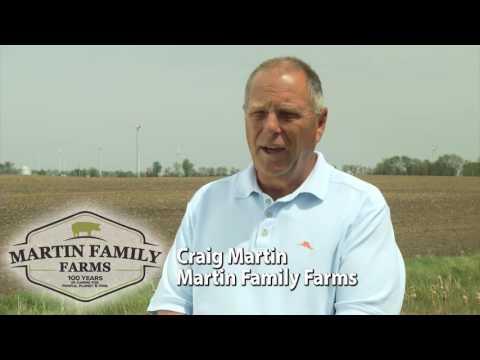 Martin Family Farms   Sustainability