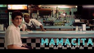 Mamacita - Jason Derulo | Choreography by Larinee Movsessian