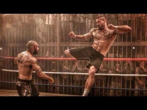 Download Best Fight scene to boyka Undisputed 1,2,3,4