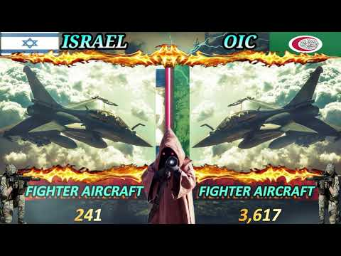 oic#vs israel#military comparison  Organisation of Islamic Cooperation vs israel army comparison2021