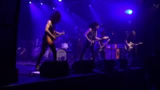 Dool - Vantablack - live @ de Pul - Uden - 03-02-2017