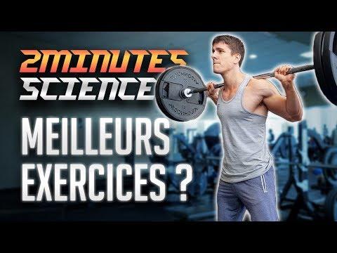 Exercices Poly-Articulaires ou d'Isolation ? La Science en 2 Minutes