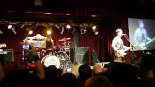 The Winery Dogs - Damaged, Live in New York 2013