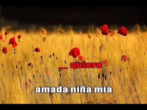 Boleros de Oro - Amapola - Karaoke