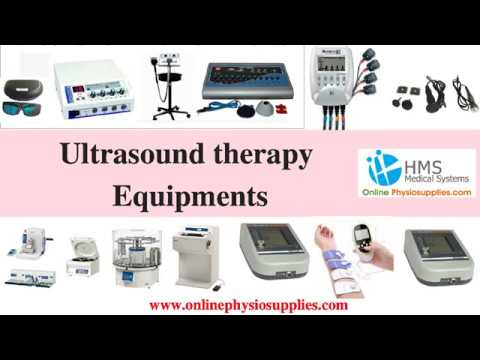 Ultrasound Therapy Machine Sale Online | Ultrasound Therapy Equipment In Chennai