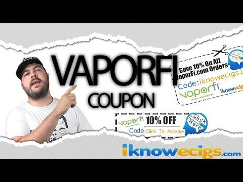 vaporfi coupon