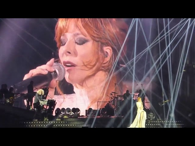 Mylène Farmer Rêver 2013 Version