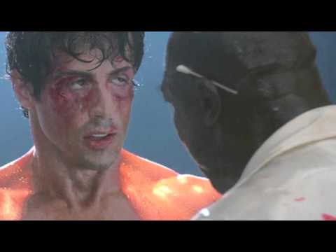 "Rocky IV – Tony ""Duke"" Evers – Do It Now"