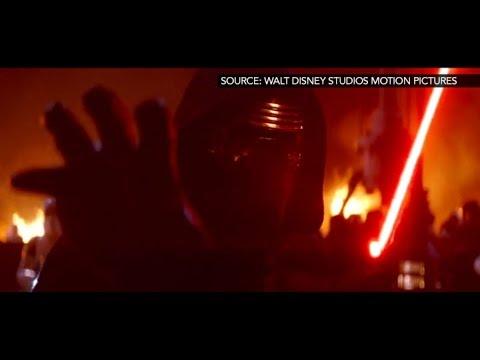 New Star Wars Trailer: Disney Fires Up the Fan Base Again