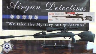 "Gamo Swarm Magnum .22 caliber, Mulit-shot, Breakbarrel, IGT, Air Rifle ""Complete Review"""