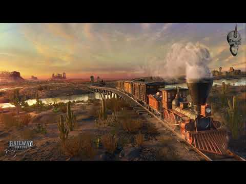 Railway Empire | First Look | JoeHova Gaming |