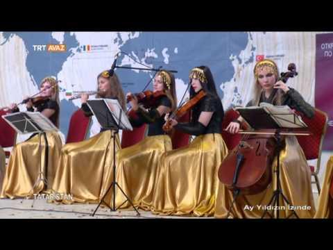 Tataristan - Kazan - Ay Yıldızın İzinde - TRT Avaz