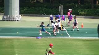 Publication Date: 2017-12-12 | Video Title: 2017年學界九北小學校際田徑比賽 男乙 4 X 100米
