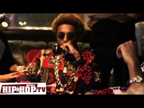 Hip Hop Weekly Presents  B D S  Monstaz Listening Session {Recap}