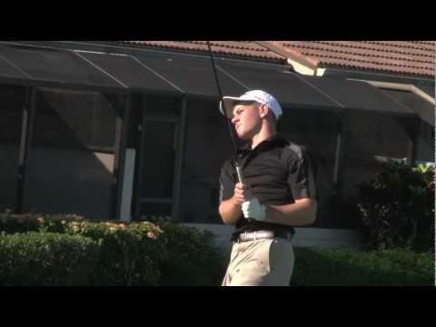 2011 Polo Golf Junior Classic Boys Medalists -- Adam Wood