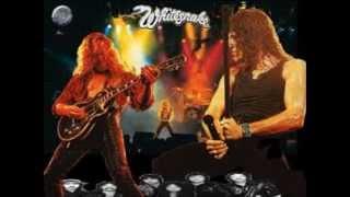 WHITESNAKE -  ROCK AN ' ROLL ANGELS
