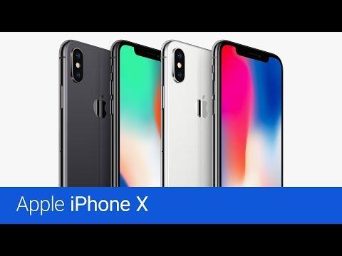 Apple iPhone X (recenze)