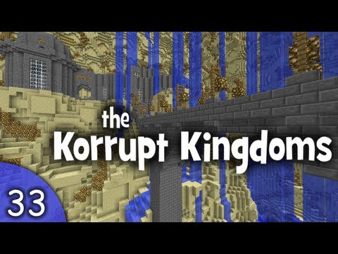 The Korrupt Kingdoms - #33 - Straight down